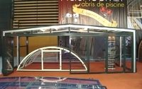 abri piscine orion